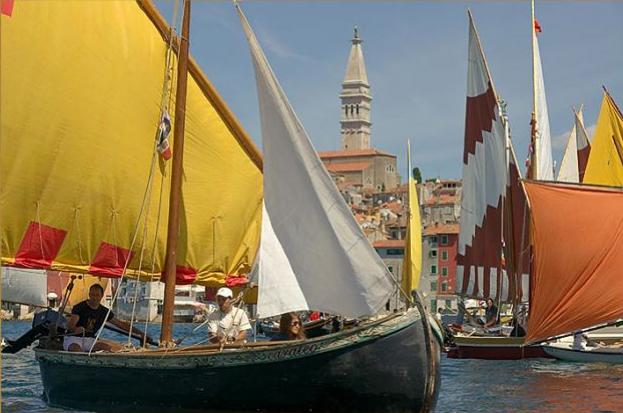 Regata di Rovigno
