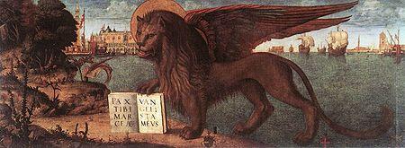 San Marco – festa del bocolo