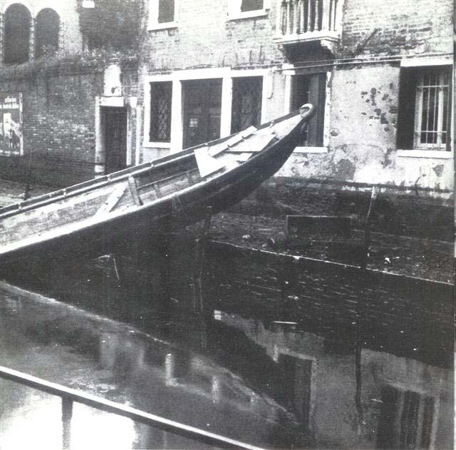 l'Acqua alta del '66