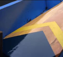 National Geographic riconosce l'arte de vogar